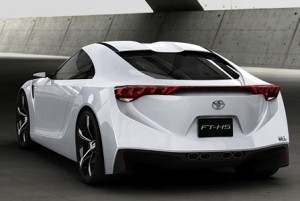 images of toyota supra 2009