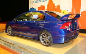 Images of 2008 Honda Civic