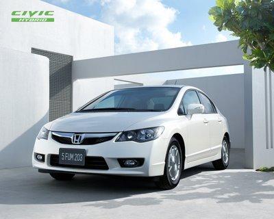 Honda civic lx s sedan auto insight for Superstition springs honda
