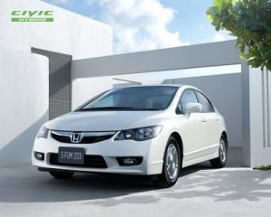 Images of 2009 Honda Civic