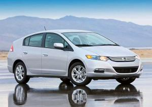 Images of 2010 Honda Civic