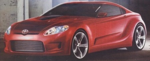 Images of 2010 Toyota Supra
