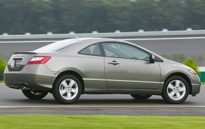 Photos of Honda Civic 2006