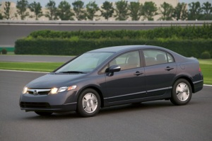 Photos of Honda Civic 2007