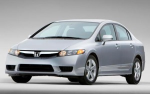 Photos of Honda Civic 2009