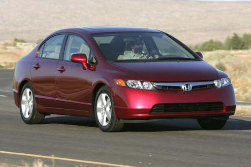 Photos of Honda Civic 2012