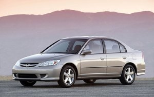 Photos of 2004 Honda Civic