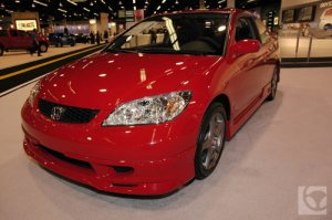 Photos of 2005 Honda Civic
