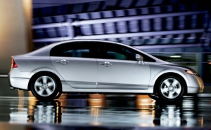 Photos of 2008 Honda Civic