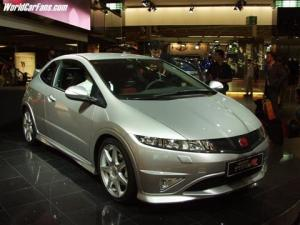 Image of New Honda Civic