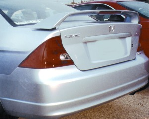 Image of Honda Civic 2002