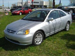 Image of Honda Civic 2003