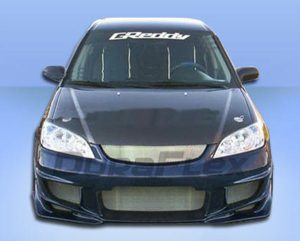 Image of Honda Civic 2004