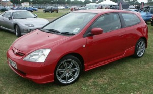 Image of Honda Civic 2005