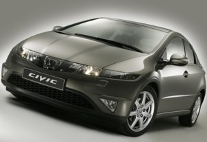 Image of Honda Civic 2006