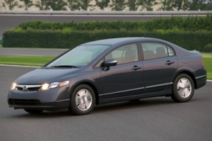 Image of Honda Civic 2009