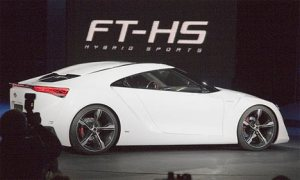 Images of Toyota Supra Ft Hs