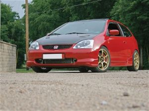 Image of 2002 Honda Civic