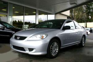 Image of 2005 Honda Civic