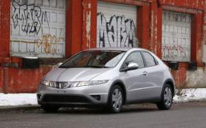 Image of 2007 Honda Civic