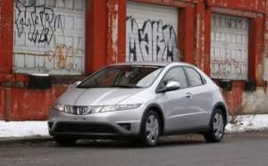 Image of 2007 Honda Civic