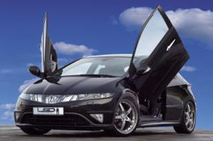 Images of Honda Civic Rims