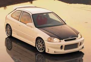 Images of Honda Civic Hatch