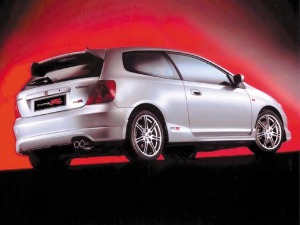 Images of Honda Civic 2002