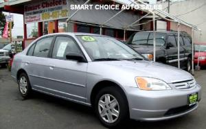Images of Honda Civic 2003