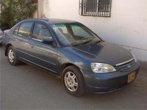 Images of Honda Civic 2004