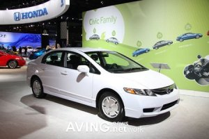 Images of Honda Civic 2009