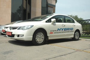 Images of Honda Civic 2012