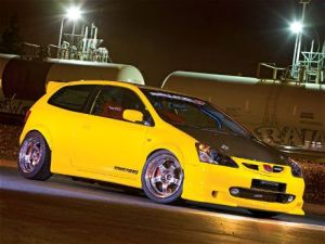 Images of 2002 Honda Civic