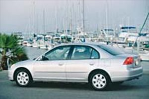 Images of 2005 Honda Civic