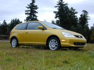 Images of 2007 Honda Civic