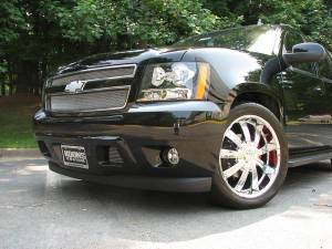 Chevrolet Avalanche Photo