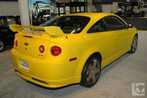 Chevrolet Cobalt Photos
