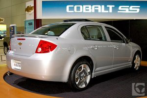 Chevrolet Cobalt Pics