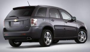 Chevrolet Equinox Pic