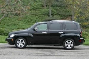 Chevrolet Hhr Photo
