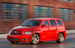 Chevrolet Hhr Pic