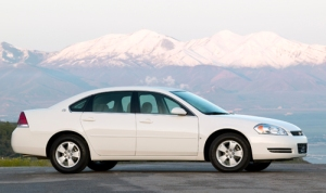 Chevrolet Impala Pic