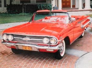 Chevrolet Impala Pics