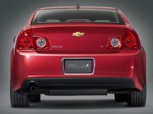 Chevrolet Malibu Photo