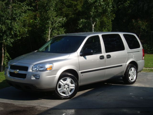 Chevrolet Uplander  Chevrolet Auto Cars