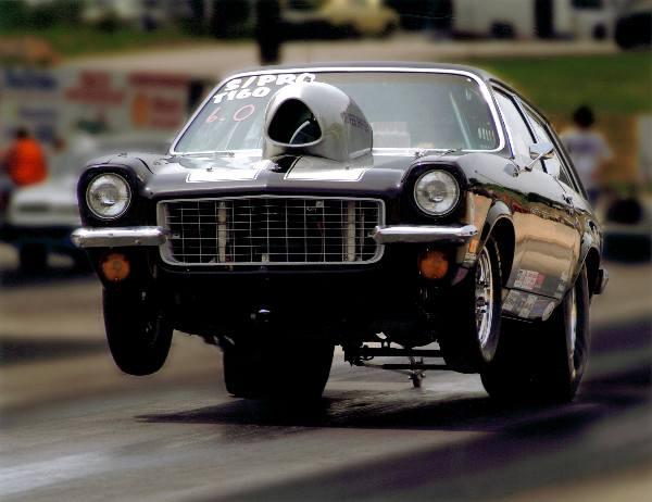 Chevrolet Vega « Chevrolet Auto Cars