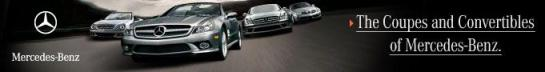 Benz Coupes