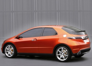 Honda Civic 2010 Pics