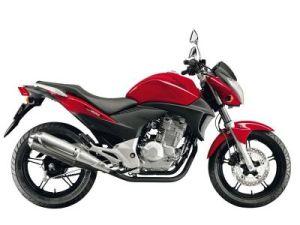 CB 300 Honda